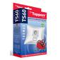Пылесборники Topperr TS60  (4пылесбор.)
