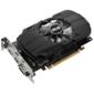 Видеокарта Asus PCI-E PH-GTX1050-3G nVidia GeForce GTX 1050 3072Mb 96bit GDDR5 1392 / 7008 DVIx1 / HDMIx1 / DPx1 / HDCP Ret
