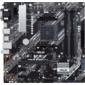 ASUS PRIME B450M-A II,  Socket AM4,  B450,  4*DDR4,  D-Sub+DVI+HDMI,  SATA3 + RAID,  Audio,  Gb LAN,  USB 3.2*8,  USB 2.0*4,  COM*1 header  (w / o cable),  mATX ; 90MB15Z0-M0EAY0