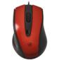 Defender#1 Проводная оптическая мышь MM-920 красный+черный, 3 кнопки USB