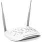 TP-Link TL-WA801ND 300Мбит / с,  2T2R,  2, 4 ГГц,  802.11b / g / n,  1 порт LAN 10 / 100 Мбит / с,  Passive PoE,  кнопка WPS,  точка доступа / клиент / мост / ретранслятор, Multi-SSID,  WMM,  Ping Watchdog,  2 x 5дБи антенны