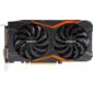 Gigabyte PCI-E GV-N105TG1 GAMING-4GD nVidia GeForce GTX 1050TI 4096Mb 128bit GDDR5 1366 / 7008 DVIx1 / HDMIx3 / DPx1 / HDCP Ret