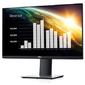 """Dell 23"""" P2319H LCD S / BK  (IPS; 16:9; 250cd / m2; 1000:1; 8ms; 1920x1080; 178 / 178; VGA; HDMI; DP; 5xUSB; HAS; Swiv; Tilt; Pivot)"""