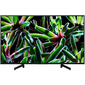 "Телевизор LED Sony 55"" KD55XG7005BR BRAVIA черный /  Ultra HD /  200Hz /  DVB-T /  DVB-T2 /  DVB-C /  DVB-S /  DVB-S2 /  USB /  WiFi /  Smart TV"
