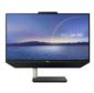 "ASUS  Zen AiO 24 A5400WFAK-BA111T Intel i5-10210U / 8Gb / 512GB M.2 SSD / 23, 8"" IPS FHD non-touch non-Glare / Wireless golden keyboard / Wireless mouse / WiFi / Windows 10 Home / Black"