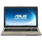 "Ноутбук Asus X540NA-GQ008 Pentium N4200,  4Gb,  500Gb,  15.6"" HD AG,  Intel HD 505,  noODD,  BT,  Linux,  Black"