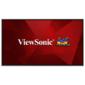 """Монитор жидкокристаллический ViewSonic Коммерческий дисплей LCD 86"""" 16:9 3840x2160 (UHD 4K) IPS,  3Y"""