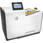 HP PageWide Enterprise Color 556dn  (A4, 600dpi, 50  (up to 75)ppm, Duplex, 2trays 50+500,  1, 2 Gb,  USB2.0 / GigEth / 2 ext. USB, 1y war,  repl. C2S11A)
