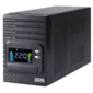 Powercom Smart King Pro+ SPT-3000,  Line-Interactive,  LCD,  3000VA / 2400W,  SNMP Slot,  black