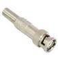 Hyperline CON-BNC-M-RG59 / RG6-FSD Разъем BNC для кабеля RG-59,  RG-6,  папа,  под пайку  (полн),  с пружиной