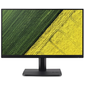 "ACER 21.5"" ET221Qbd IPS LED,  1920x1080,  4ms,  250cd / m2,  1000:1,  VGA + DVI,  ZeroFrame,  Black Matt"