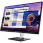 "LCD HP 27"" S270n черный IPS 3840x2160 16:9 178° / 178°,  350 cd / m2,  DisplayPort 1.2,  HDMI 2.0,  HDMI 1.4 2PD37AA#ABB"