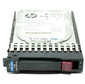 """HPE 1TB 2, 5"""" (SFF) SATA 7, 2K 3G hot-plug Midline  (For Gen7 or earlier) analog 626162-001,  Replacement for 625609-B21"""
