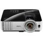 Проектор BENQ MX631ST  (DLP,  XGA 1024x768,  3200Lm,  13000:1,  HDMI,  MHL,  1x10W speaker,  3D Ready,  lamp 10000hrs,  short-throw,  BLACK,  2.6kg)