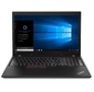 """Lenovo ThinkPad L580 15.6"""" HD  (1366x768) AG TN,  i5-8250U,  4GB DDR4,  500GB / 7200RPM,  UHD Graphics 620,  NoWWAN,  NoODD,  WiFi,  BT,  TPM,  FPR+SCR,  720P Cam,  3Cell,  Win 10 Pro,  1YR Carry in,  Black,  2.0 kg"""