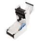 Citizen TT CL-E321 Printer,  LAN,  USB,  Serial,  White,  EN Plug