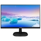 "Philips 243V7QDSB / 00 (01) 23.8"" Black IPS,  LED,  1920 x 1080,  5 ms,  178° / 178°,  250 cd / m,  10M:1,  +DVI,  +HDMI"