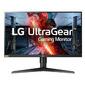 """Монитор LG 27"""" UltraGear 27GL850-B IPS 2560x1440 144Hz FreeSync 400cd / m2 16:9"""