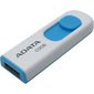 8192Mb A-DATA Classic C008,  USB 2.0,  Белый