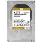 Жесткий диск Western Digital WD4002FYYZ,  GOLD HDD SATA-III 4Tb  7200rpm,  128MB buffer
