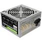 Aerocool 550W Retail ECO-550W ATX v2.3 Haswell,  fan 12cm,  400-mm cable,  power cord,  20+4P,  12V 4+4P,  1x PCI-E 6+2P,  4x SATA,  3x PATA,  1x FDD