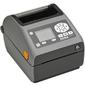 DT Принтер ZD620; 203 dpi,  USB,  USB Host,  BTLE,  Serial,  Ethernet,  Cutter