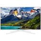 """Samsung UE49N5510AUX 49"""" FULL HD,  100Hz,  DVB-T2,  DVB-C,  DVB-S2,  USB,  WiFi,  Smart TV,   (RUS) белый"""