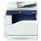 МФУ Xerox DocuCentre_2T SC2020  A3,  LED,  1200х2400dpi,  20 / 20ppm,  Duplex,  max 25K pages per month,  512Mb memory,  DADF,  PCL5 / 6,  1USB / Eth,  2 лотка