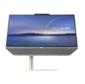 "ASUS  Zen AiO 24 A5400WFAK-WA183T Intel i5-10210U / 8Gb / 512GB M.2 SSD / 23, 8"" IPS FHD non-touch non-Glare / Wireless silver white KB / Wireless mouse / WiFi / Windows 10 Home / White"