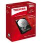 """Жесткий диск Toshiba SATA-III 500Gb HDWJ105EZSTA L200  (5400rpm) 8Mb 2.5"""" Rtl"""