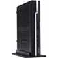 Acer Veriton N4660G i5-9400T / 8192Mb / SSD 256гб / UHDG 630 / Linux / GbitEth / WiFi / BT / 65W / клавиатура / мышь / черный