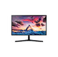 "Samsung 27"" S27F358FWI черный VA LED 16:9 HDMI матовая 250cd 178гр / 178гр 1920x1080 DisplayPort FHD 6.2кг"