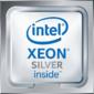 Dell Intel Xeon Silver 4114 2.2G,  10C / 20T,  9.6GT / s,  14M Cache,  Turbo,  HT  (85W) DDR4-2400 CK,  Processor For PowerEdge 14G,  HeatSink not included