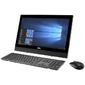 """Dell Optiplex 3050-1215 Intel Core i3-6100T,  4Gb,  500Gb,  HD 530,  19.5"""" HD+,  DVD+RW,  Linux Ubuntu,  GbitEth,  WiFi,  BT,  130W,  клавиатура / мышь,  Cam,  черный"""