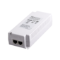 Инжектор питания 1-Port High Power Midspan,  60W,  10 / 100 / 1000 BaseT,  AC Input with Lightning Protection