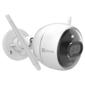 """Ezviz C3X  (2.8mm) 2Мп Уличная Wi-Fi камера c двойным объективом,  c ИК-подсветкой до 30м 1 / 2.7""""  Progressive Scan CMOS,  объектив -2.8mm, угол обзра: 105°  (горизонтальный),  120° (диагональный) ,  H.264 / H"""