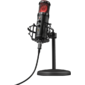Trust Gaming Microphone GXT 256 Exxo,  USB,  Streaming,  PC / PS4 / PS5,  RGB,  Black [23510]