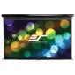 """Elite Screens T71NWS1,   (71"""" / 1:1) 127x127cm,  тринога  (напольный),  MW,  бел. корпус"""