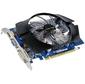 Gigabyte PCI-E nVidia GV-N730D5-2GI GeForce GT 730 2048Mb 64bit DDR5 902 / 5000 DVI / HDMI / CRT / HDCP RTL
