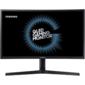 "Samsung Монитор 27"" C27FG73FQI черный VA LED 1ms 16:9 HDMI матовая HAS Pivot 350cd 178гр / 178гр 1920 x 1080 DisplayPort FHD 5.3кг"