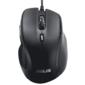 Мышь Asus UX300 PRO черный оптическая  (2400dpi) USB для ноутбука  (5but)
