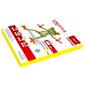 Бумага Creative БОPR-250Ж A4 / 80г / м2 / 250л. / желтый медиум универсальная