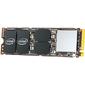 Intel SSD P4101 Series PCIe 3.0 x4 ,  TLC,  M.2 2280,  128GB,  R1150 / W140 Mb / s,  IOPS 60K / 2, 2K,  MTBF 1, 6M  (Retail)