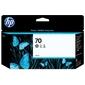 Картридж струйный HP 70 C9450A Gray для DJ Z2100 / Z3100  (130 мл)