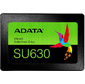 "Твердотельный диск 240GB A-DATA Ultimate SU630,  2.5"",  SATA III,  [R / W - 520 / 450 MB / s] 3D QLC"