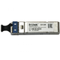 D-Link 330R / 3KM / A1A 1000BASE-LX Single-mode 3KM WDM SFP Tranceiver,  support 3.3V power,  LC connector