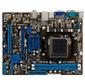 ASUS M5A78L-M LX3,  SocketAM3+,  AMD 760G,  2xDDR3,  SATA II,  RAID,  PCI-E,  D-Sub,  SB,  1Гбит LAN,  USB2.0,  mATX,  ret