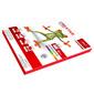 Бумага Creative БИPR-100Р A4 / 80г / м2 / 100л. / розовый интенсив универсальная