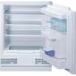 """BOSCH KUR15A50RU Размеры  (ВхШхГ) - 82, 0х59, 8х54, 8 см,  Объём 141 л,  Класс энергопотребления """"A+"""",  новый внутренний дизайн,  освещение Daylight"""