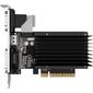 PALIT PA-GT730K-2GD3H / <GeForce GT730> 2048 Mb  64bit  sDDR3  CRT,  DVI,  HDMI Ret  (NEAT7300HD46-2080H Ret)